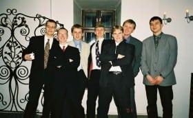 Men of Chamber Choir