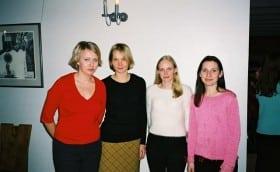 Chamber Choir Girls