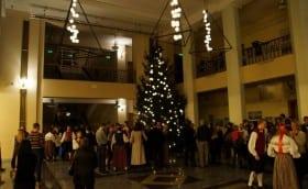 11th December in Salme