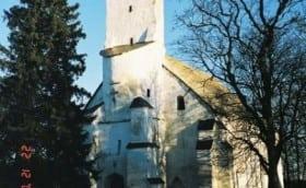Jõulukontsert Risti kirikus Harju-Ristil
