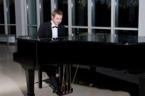 TUT Chamber Choir's main conductor Ilmars Millers