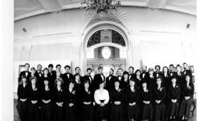 Kadriorg Palace, 1986