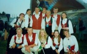 Gaudeamus, Vilnius 23rd-28thJune