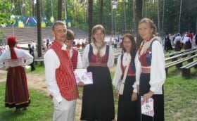 XIV Student Song Festival