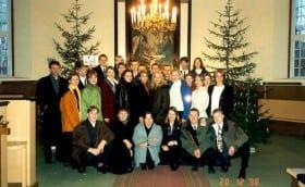 Jõulukontsert Loksa kirikus