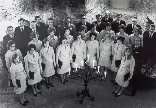 Kontsert Kiek in de Kökis 1. veebruaril 1973