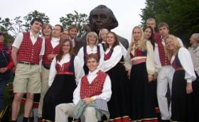 XXIV Song Festival in Tallinn, 3rd-4th June 2004