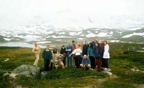 Norra reis