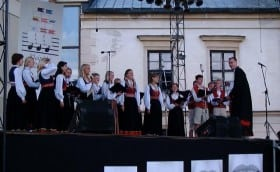 Nordic Countries and Baltic States choir festival in Klaipeda