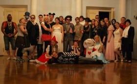 Freshmen Party