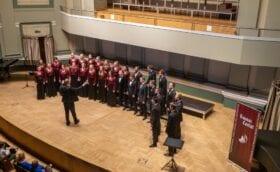 Konkurs Kaunas Cantat
